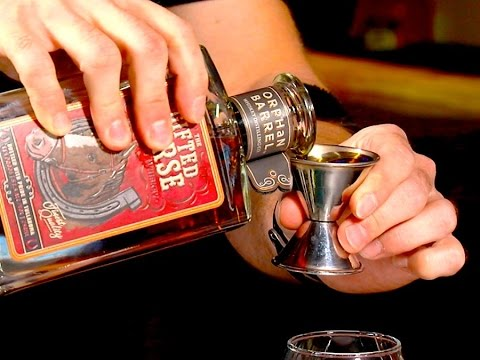 Video 3 Cheap Whiskey Recipes that Taste Expensive