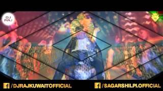 CHAAR BOTTLE VODKA (DUBSTEP MASHUP) - DJ RAJ ft. YO YO HONEY SINGH