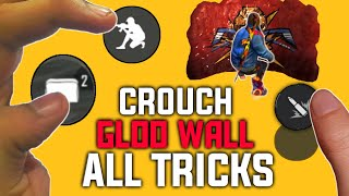 Fast Crouch Gloo Wall Tips - Top 3 Best Tricks
