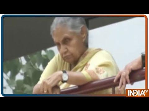 Political Leaders Mourn Sheila Dikshit's Sudden Demise