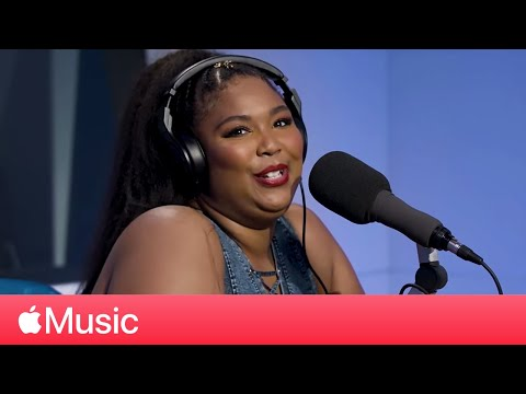 "Lizzo: ""Tempo"" Missy Elliott Collaboration   Apple Music"