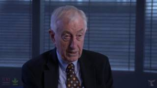 Peter Doherty on genomics, trypanosomosis disease resistance, and increased yields