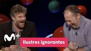 Ilustres Ignorantes: Los Idiomas | #0