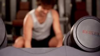 BSA PRO Musculation
