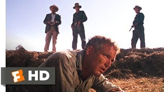Cool Hand Luke (1967) - Failure To Communicate Scene (7/8) | Movieclips