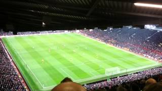 Manchester United FC & Hull City 30    29 Nov 201