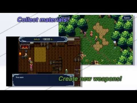 Video of RPG Machine Knight