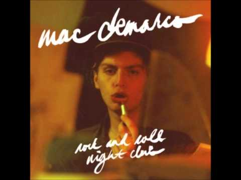 Moving Like Mike (Song) by Mac DeMarco