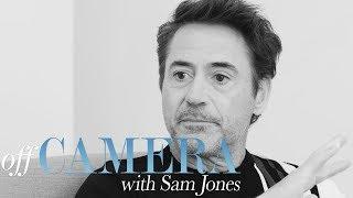 The Moment Robert Downey Jr First Felt Validation on a Film Set