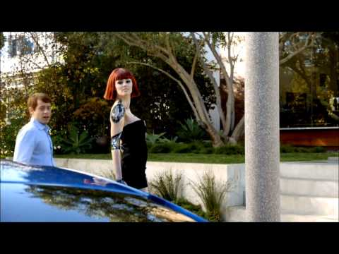 Kia Commercial for Kia Forte (2013) (Television Commercial)