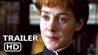ANGELICA Official Trailer (2017) Jena Malone, Thriller Movie HD | Kholo.pk