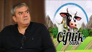 Yılmaz Özdil Çiftlik Bank ile ilgili bilinmeyen çarpıcı bilgileri açıklıyor