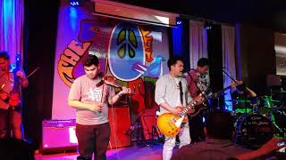Kundiman (Live) by: Silent Sanctuary at 70's Bistro