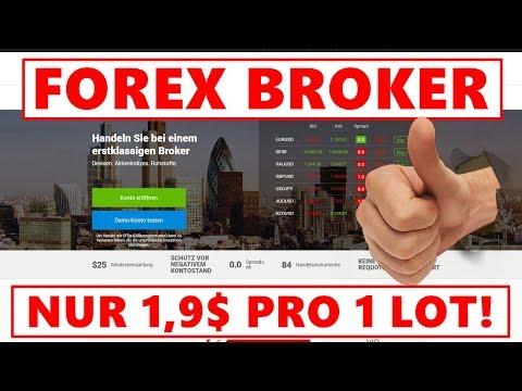 Degiro online broker
