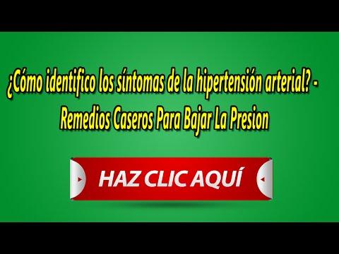 Hipertensión arterial 1