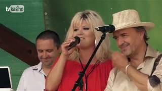 Silvia a Peter Klimentovci: Italiano Italiano