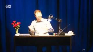 Ilusionista apresenta lâmpada interativa