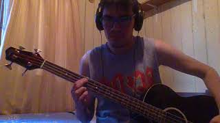 Roy Orbison   Pretty Woman (Bass Cover)