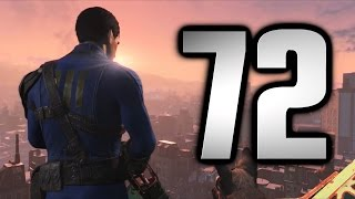 ► Fallout 4 | #22 | 1/3 | Muzeum hrůzy! | CZ Lets Play / Gameplay [1080p] [PC]