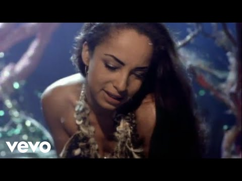 Sade - No Ordinary Love (Official Video)