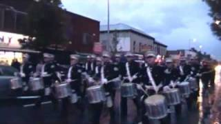 East Belfast Protestant Boys 2  @ Belvoir Somme Parade 2011