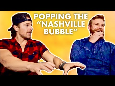 Getting real about the country music industry w/ Kip Moore