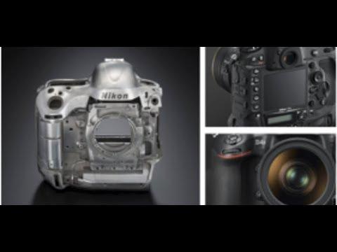 Nikon D4s - Quick Look