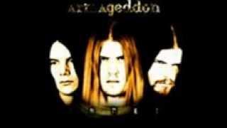Armageddon - Stranglehold