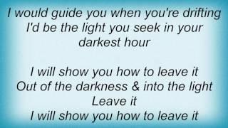 Evergrey - Your Darkest Hour Lyrics