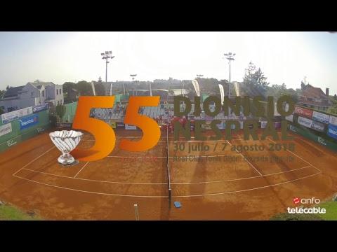 telecable | 1º cuartos de final torneo Dionisio Nespral Gijón