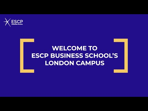 London Campus - ESCP Business School