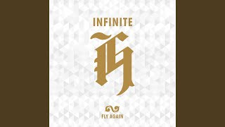 Infinite H - Crazy (Ft. Sanchez)