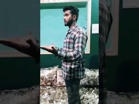 Ismail bhai comedy scene from SIDDIQ YABA
