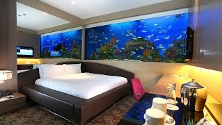 preview picture of video 'H2o Manila Hotel - 5 Star Hotel in Manila - WOW Philippines Travel Agency'