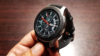 10 cool things to do with Samsung Galaxy Watch!