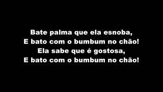 Jottapê E Lexa   Bate Palma (LETRA)