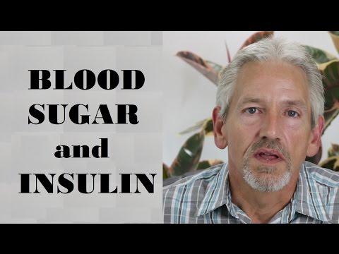 Blutzuckerrate der Welt