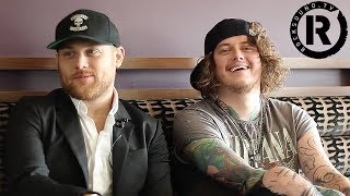 What's Changed For Asking Alexandria?