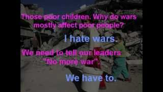 Daily Easy English Expression - Lesson: Those poor children