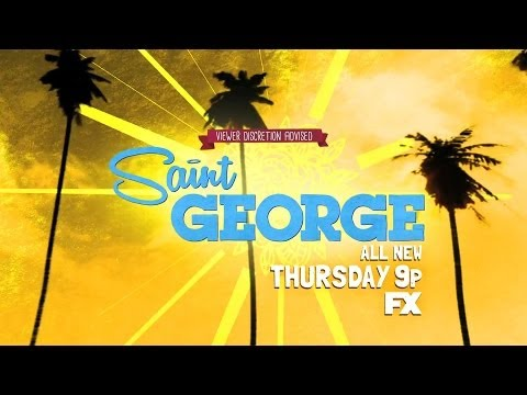 Saint George Season 1 (Teaser 'Ay, Mama!')