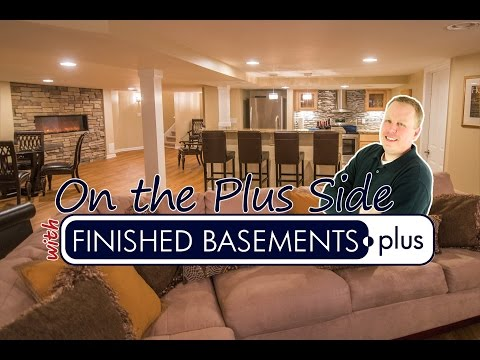 This is our first installment of our video series titled: On the Plus Side. In these videos, owner Steve Iverson will be discussing common issues with your basement as well as offering information about the solutions we provide to help solve your problems. Keep a look out for more upcoming videos!