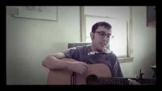 (1083) Zachary Scot Johnson Square One Tom Petty Cover thesongadayproject Highway Companion Complete
