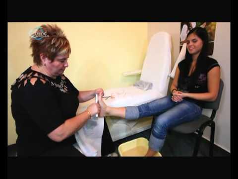 Kenőcsök a tenyér és láb pikkelysömörének kezelésére