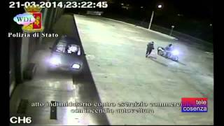 preview picture of video 'Cosenza: 'ndrangheta, 20 arresti, colpita cosca Rango-Zingari'