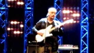 Thatsitaly.net - Music - Pino Daniele - Che Dio ti benedica (God Bless You) - July 28, 2010