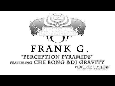 Frank G - Perception Pyramids - DJ Gravity - Scratching