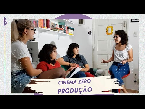Cinema Zero - Mockumentary: Produção (Production)