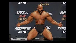 ОЛИМПИСКИЙ чемпион в ММА UFC!