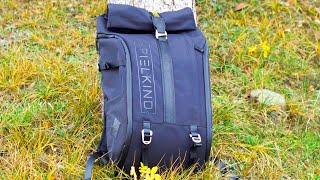 Das ist der SPIELKIND Rucksack (Pro Backpack) | unboxinx