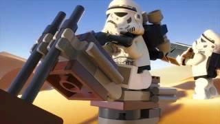 Lego StarWars Animated Comic - Season 5, Episode 2 - SE5E02